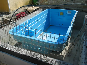 Beautiful Piscine Per Terrazzi Pictures - Design Trends 2017 ...